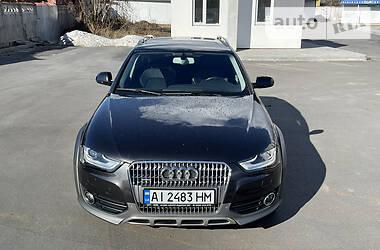 Audi A4 Allroad 2013 в Киеве