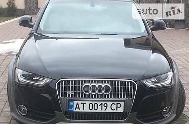 Audi A4 Allroad 2014 в Ивано-Франковске