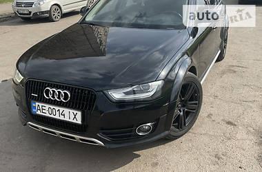 Audi A4 Allroad 2013 в Кривом Роге