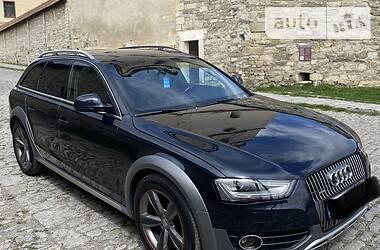 Audi A4 Allroad 2013 в Каменец-Подольском