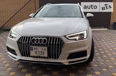 Audi A4 Allroad 2018 в Николаеве