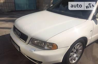 Audi A4 2001 в Киеве