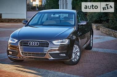 Audi A4 1.8 TFSI 2013