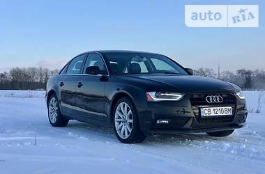 Audi A4 2012 в Чернигове