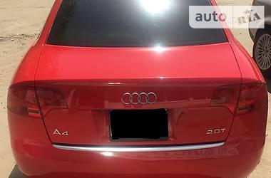 Audi A4 2006 в Харькове