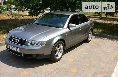 Audi A4 2004 в Одесі