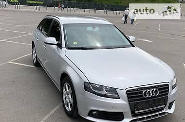 Audi A4 2011 в Харкові