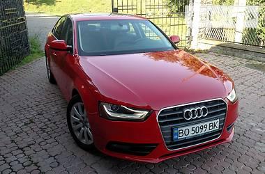 Audi A4 2013 в Чорткове