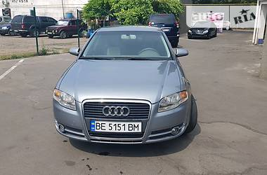 Audi A4 2005 в Одессе