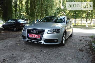 Audi A4 2009 в Чернигове