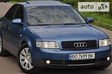 Audi A4 2002 в Ровно