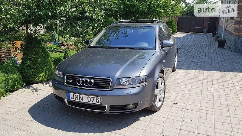Audi A4 2004 года в Киеве
