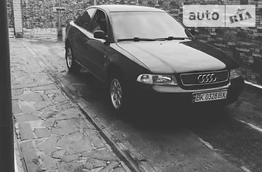 Audi A4 1995 в Костополе