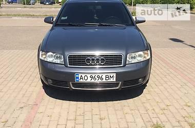 Audi A4 2004 в Ужгороде