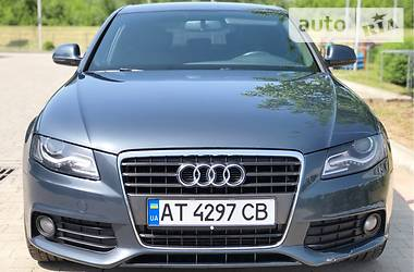 Audi A4 2008 в Ивано-Франковске