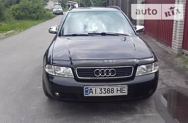 Audi A4 2000 в Киеве