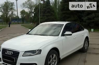 Audi A4 2010 в Луганске