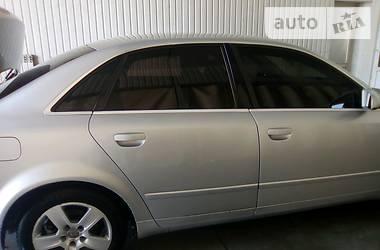 Audi A4 2001 в Каменец-Подольском