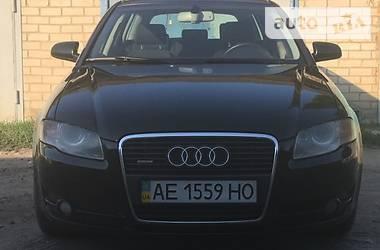 Audi A4 2007 в Павлограде
