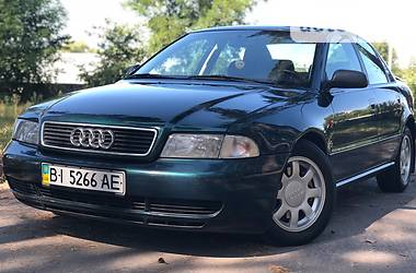 Audi A4 1996 в Миргороде