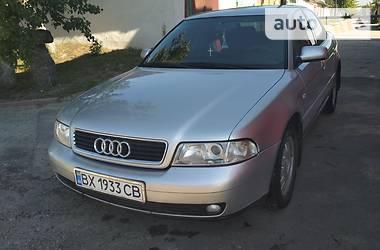 Audi A4 2001 в Нетешине