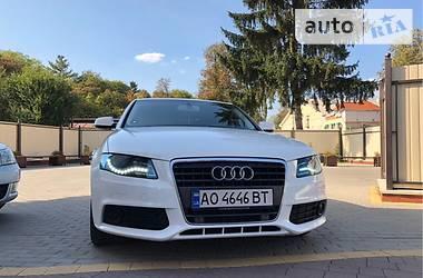 Audi A4 2011 в Сваляве