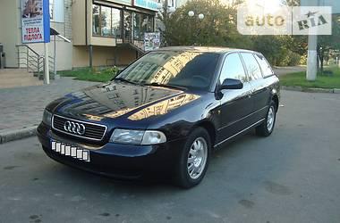 Audi A4 1998 в Виннице