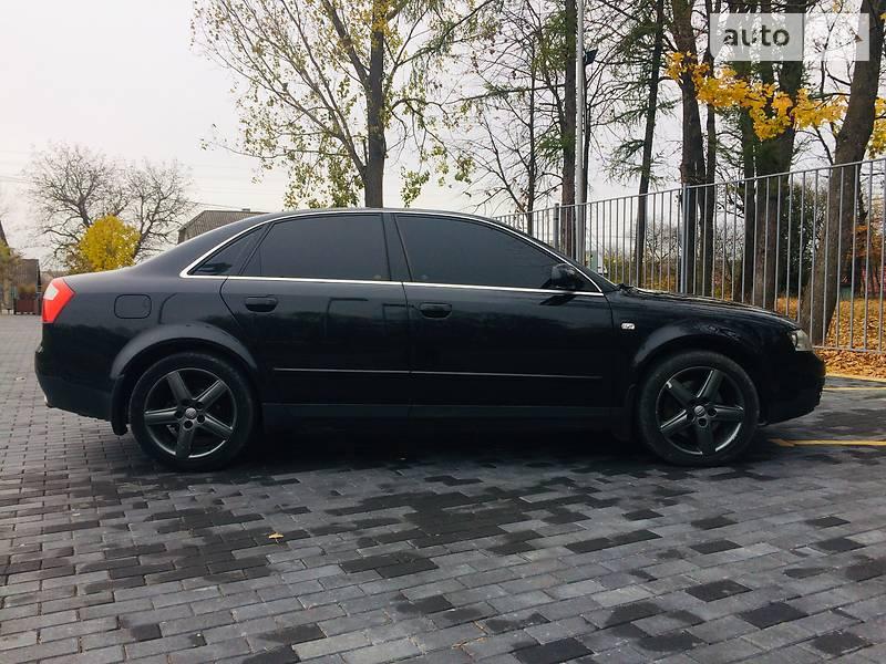Audi A4 2004 года в Тернополе
