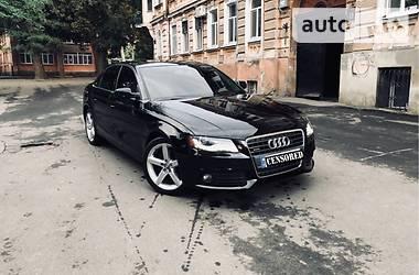 Audi A4 2012 в Одессе
