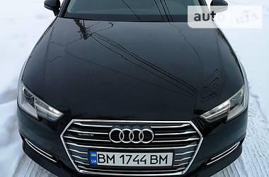 Audi A4 2017 в Сумах