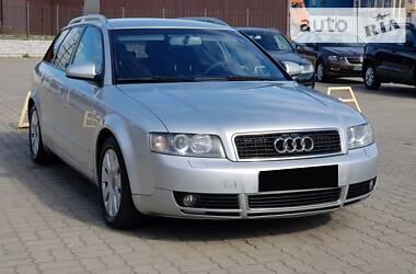 Audi A4 2004 в Луцке