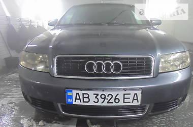 Audi A4 2002 в Виннице