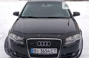 Audi A4 2007 в Полтаве