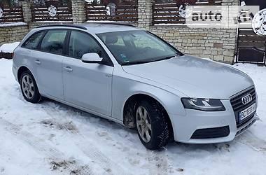 Audi A4 2010 в Перемышлянах