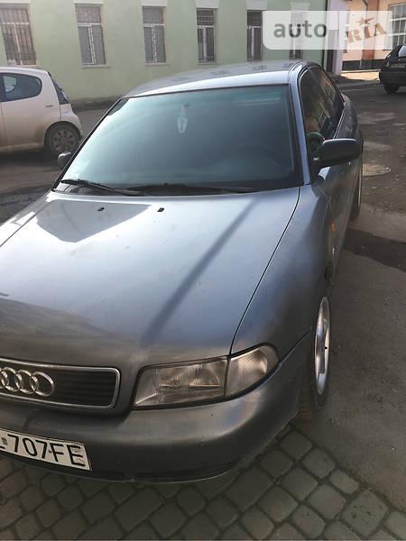 Audi A4 1996 года в Львове