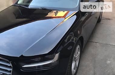 Audi A4 2014 в Тячеве