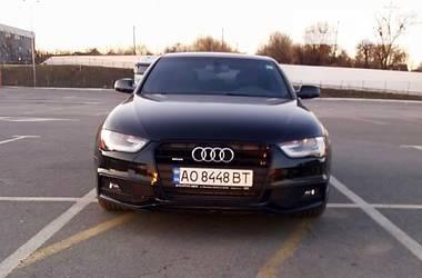 Audi A4 2016 в Ужгороде