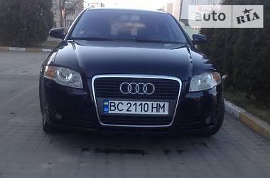 Audi A4 2005 в Самборе