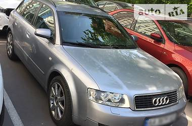 Audi A4 2004 в Києві