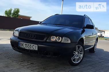 Audi A4 1998 в Рівному