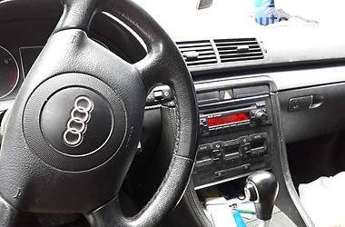Audi A4 2001 в Житомире