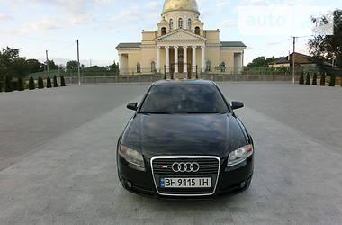 Audi A4 2006 в Болграде