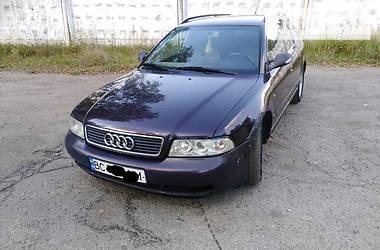 Audi A4 1998 в Львове