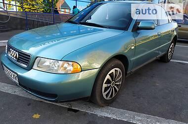 Audi A4 1999 в Прилуках