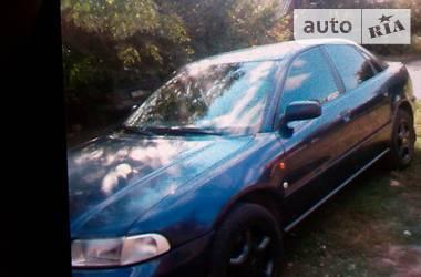 Audi A4 1995 в Виннице