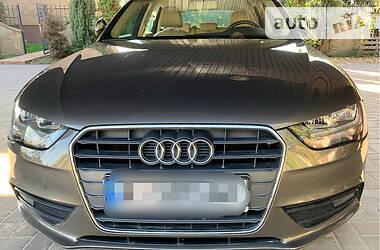 Audi A4 2015 в Броварах
