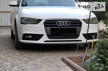 Audi A4 2013 в Краматорске