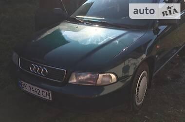 Audi A4 1996 в Сарнах