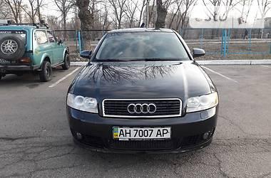 Audi A4 2005 в Мариуполе