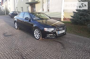Audi A4 2013 в Трускавце
